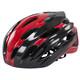 Bell Event casco per bici rosso/nero